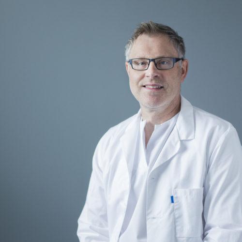 Overlege Ola Evjen spesialist i plastikkirurgi og generelle kirurgi hos Klinikk Trondheim, plastisk kirurgi